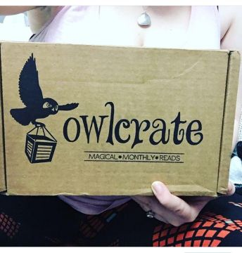 April Owl Crate 1
