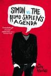 Simon vs Homo Sapiens Agenda