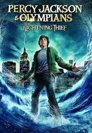 Lightening Theif movie