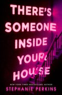 someone inside your house