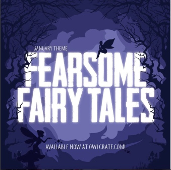 fearson fairytales