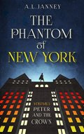 phantom of new york