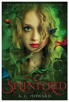 Splintered Series