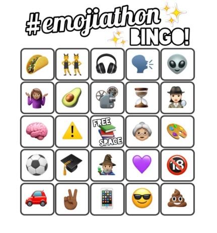 emojiathon bingo card.jpeg