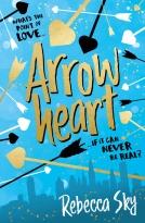 Arrowheart Cover