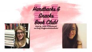 hardbacks and snacks.001